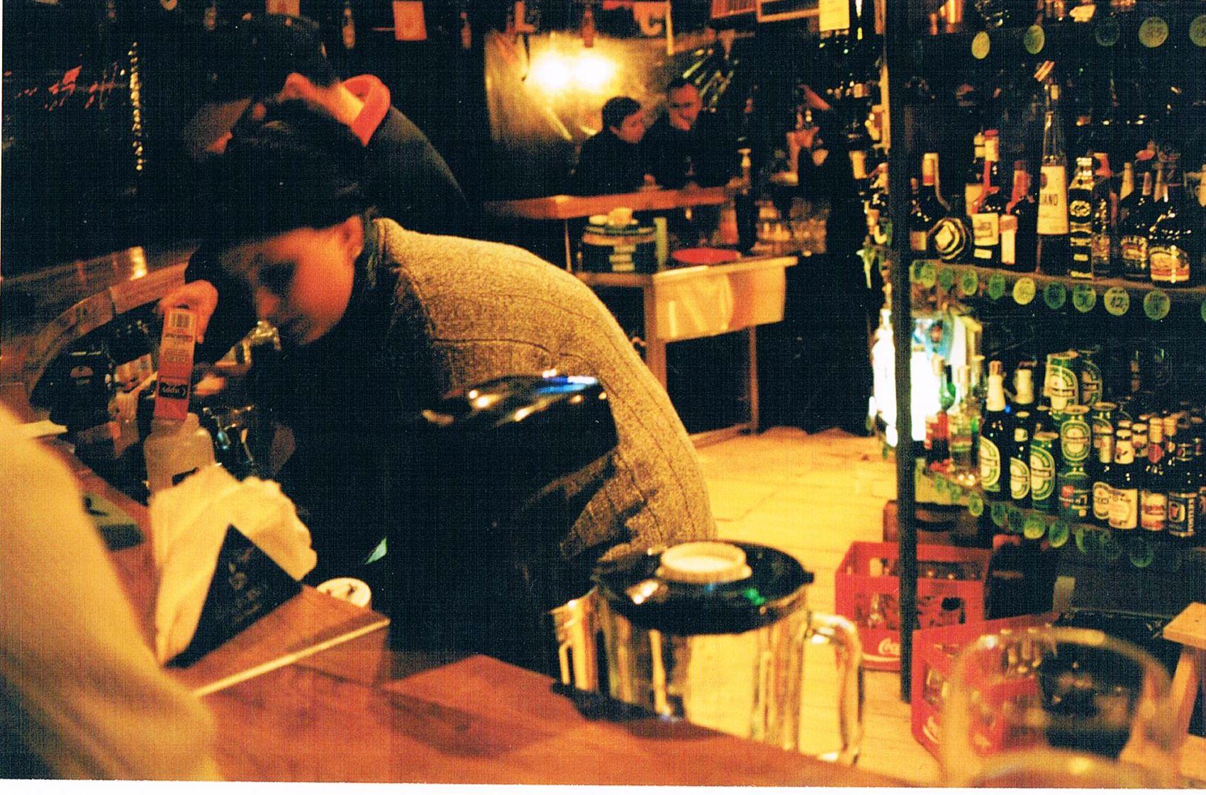 Coctail Bar Max | Warszawa Sopot Jastrzębia Góra